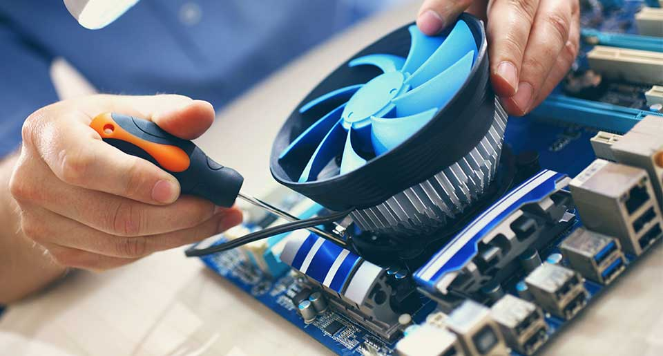 Doral FL Onsite Computer PC and Printer Repair, Network, and Voice and Data Cabling Services
