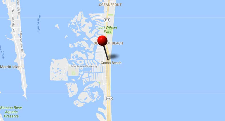 Cocoa Beach Florida Onsite Computer PC and Printer Repairs, Networking, and Voice and Data Cabling Services