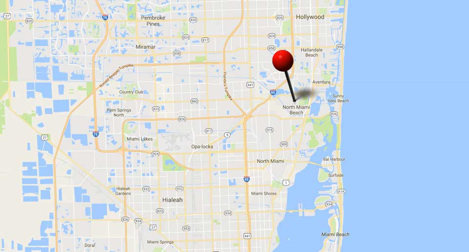 North Miami Beach Florida Onsite Computer PC and Printer Repair, Network, and Voice and Data Cabling Services
