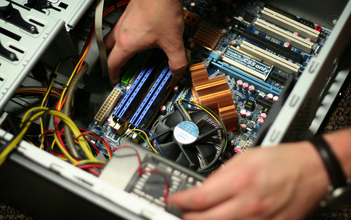 Northdale FL Onsite PC & Printer Repairs, Networks, Voice & Data Cabling Solutions