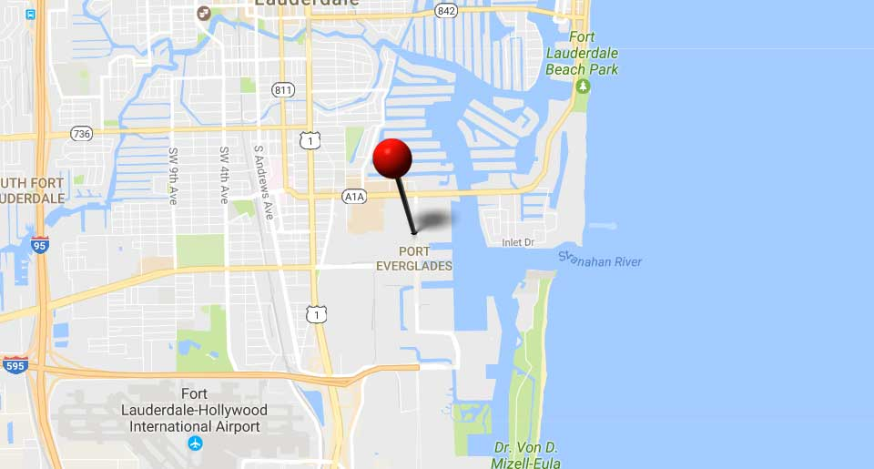Port Everglades Florida Onsite Computer PC and Printer Repairs, Networking, and Voice and Data Cabling Services