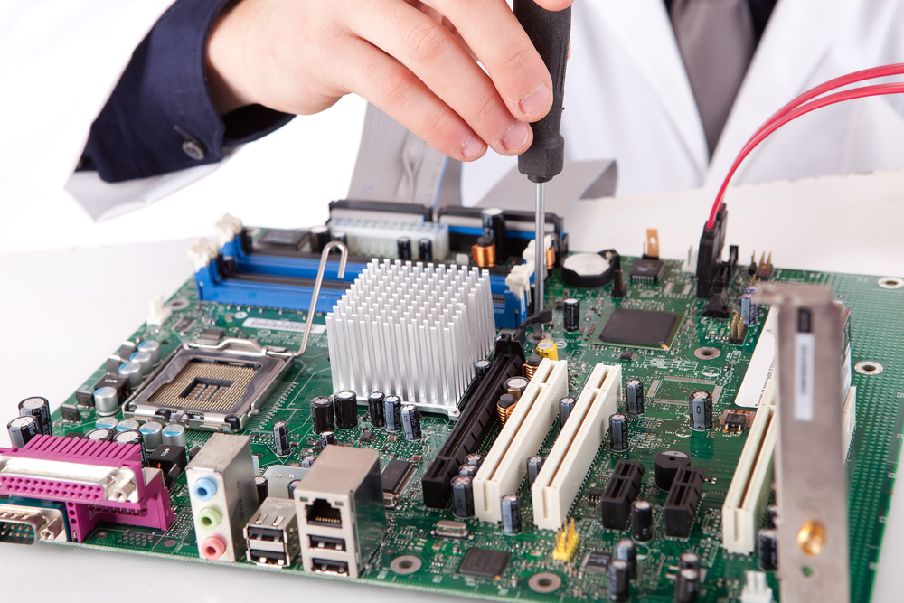 Gainesville FL Onsite Computer & Printer Repair, Network, Voice & Data Cabling Solutions