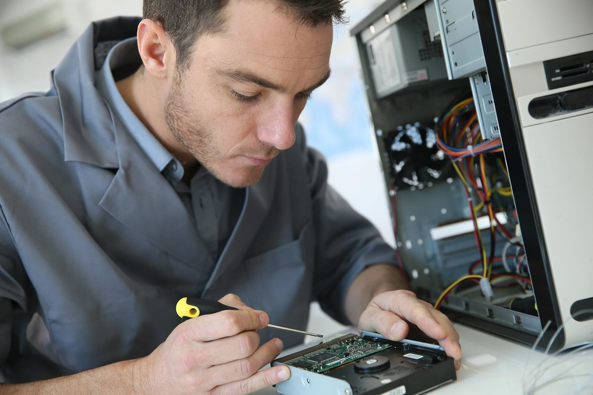 Key Biscayne FL Onsite Computer PC & Printer Repairs, Network, Voice & Data Cabling Services