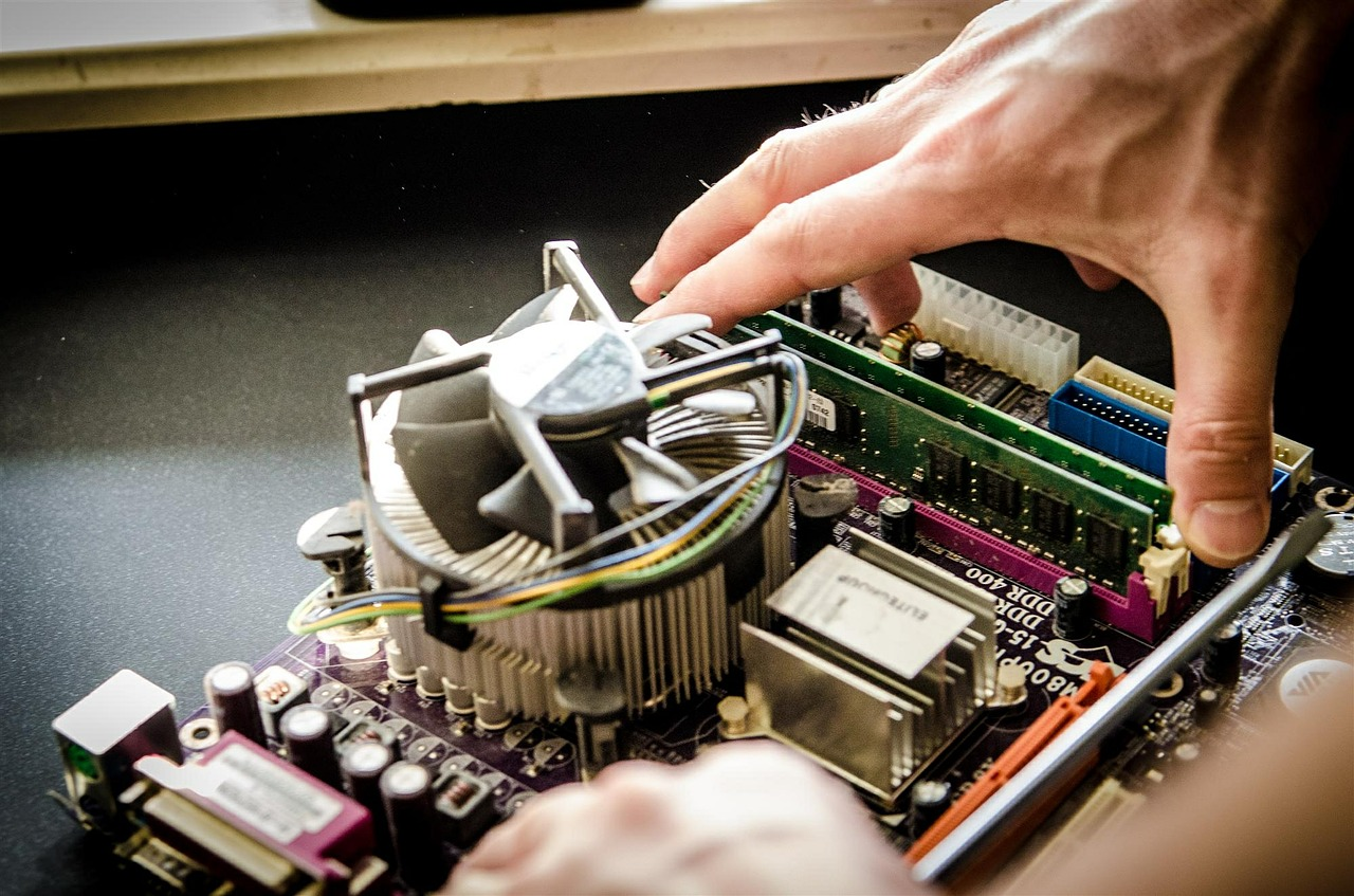 Pembroke Pines FL On Site Computer & Printer Repair, Networks, Voice & Data Cabling Solutions