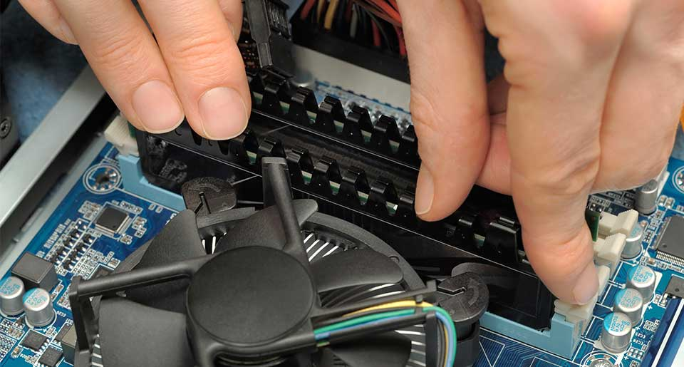 Coral Springs FL Onsite Computer PC and Printer Repair, Network, and Voice and Data Cabling Services