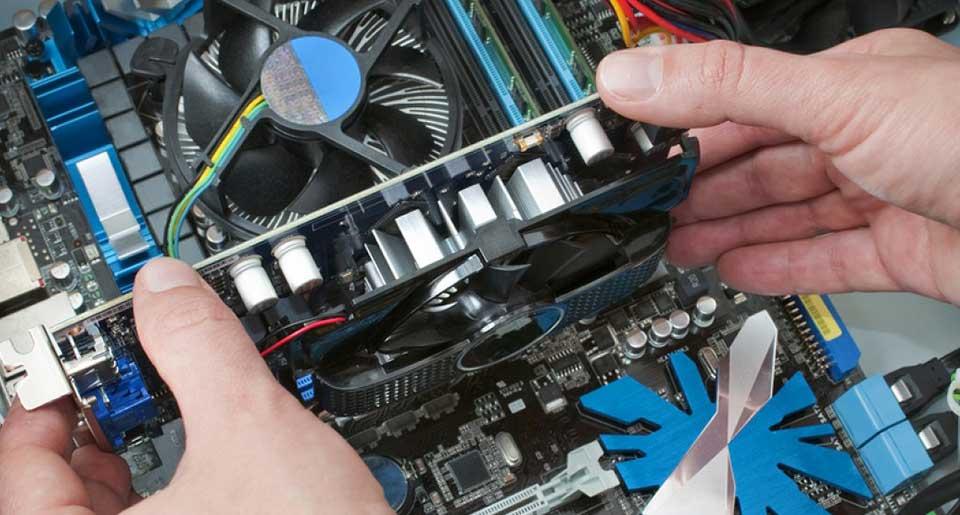 Davie Florida Hurricane Irma Services   Computer PC, Printer, Network, Voice & Data Cabling Repair