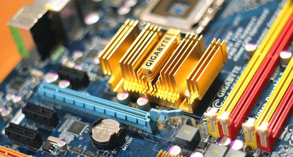 Grant Valkaria FL On Site PC & Printer Repairs, Network, Voice & Data Cabling Services