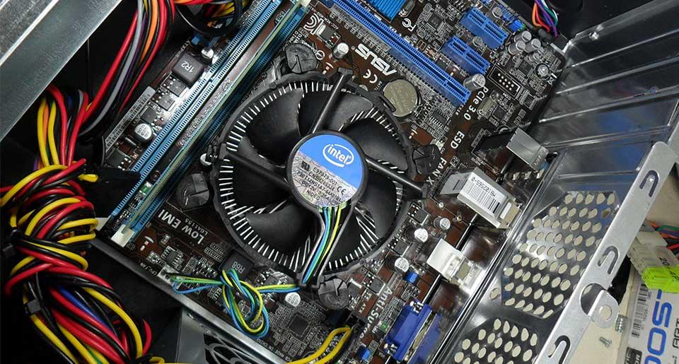 Hastings FL Onsite PC & Printer Repair, Network, Voice & Data Cabling Solutions