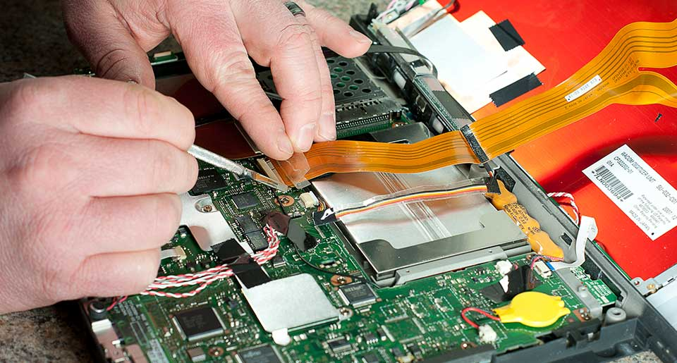 Brooker FL On Site PC & Printer Repair, Networking, Voice & Data Cabling Services