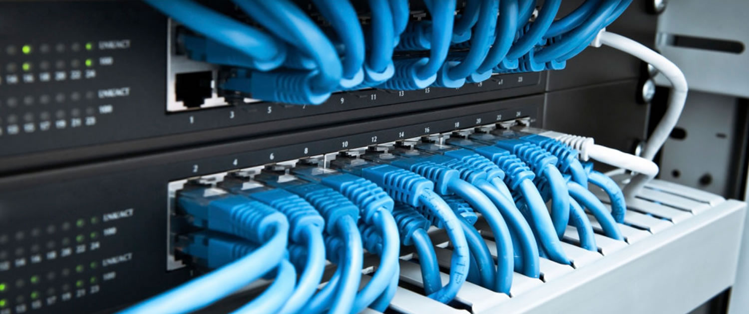 Sebastian Florida High Quality Voice & Data Network Cabling Solutions