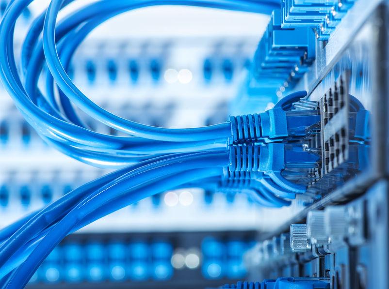 Estero Florida Top Voice & Data Network Cabling Contractor