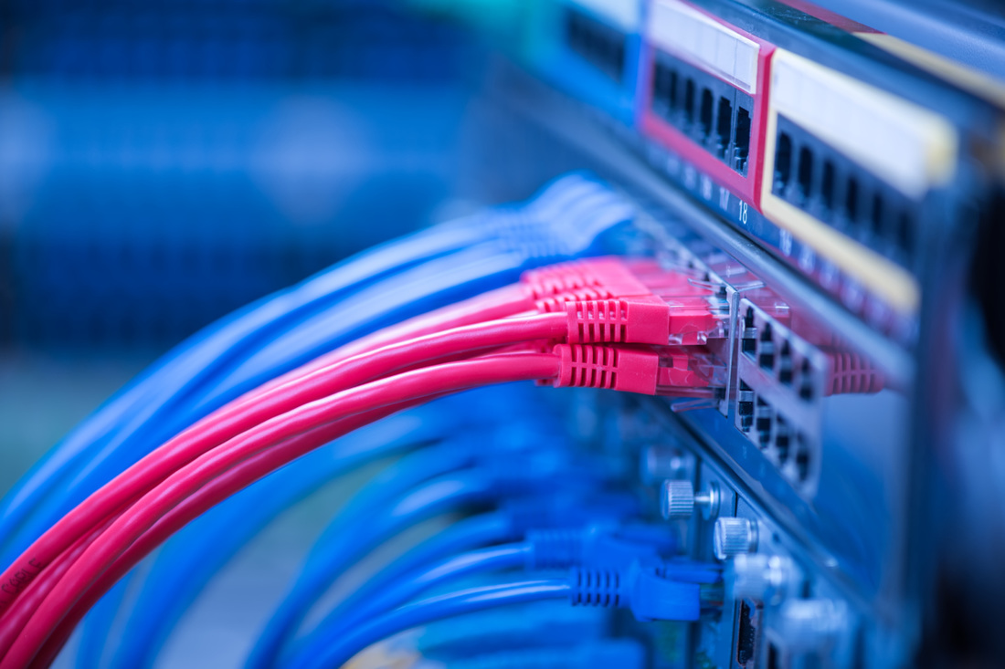 Sweetwater Florida High Quality Voice & Data Network Cabling Solutions