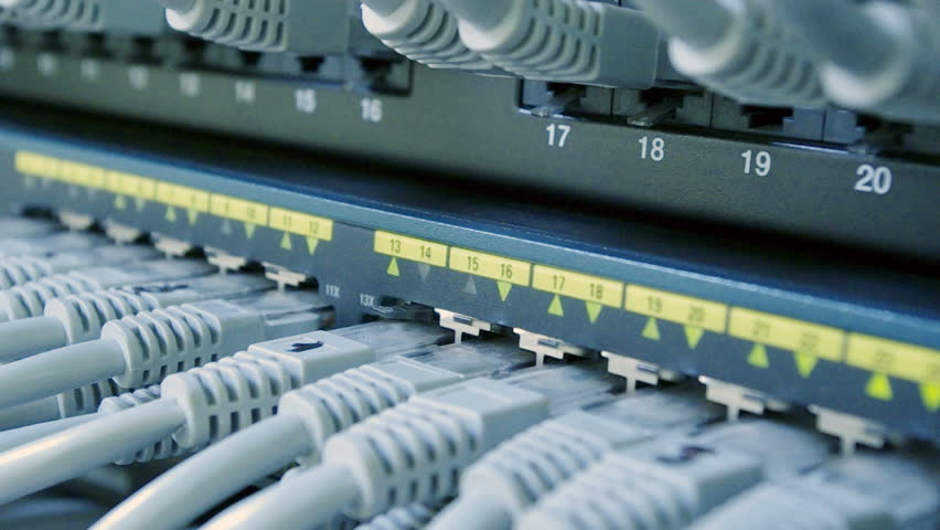 Stuart Florida High Quality Voice & Data Network Cabling Provider